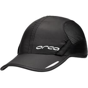 ORCA Cap, nero